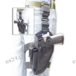 Kabura na nogę Gen Elite Tactical dla leworęcznych [Leapers] Pozostałe