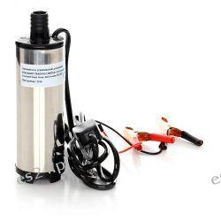 Pompa do Spuszczania Ropy Oleju 12V KD1170 pompka Części