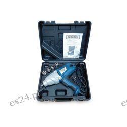 KLUCZ do kół elektryczny UDAROWY 2000W LCD 800 Nm Narzędzia i sprzęt warsztatowy