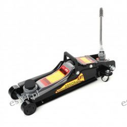 Podnośnik samochodowy 2.5T hydrauliczny KD382 [Kraft&dele] Narzędzia i sprzęt warsztatowy