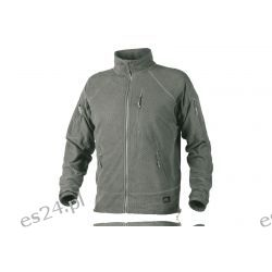 Bluza ALPHA TACTICAL - Grid Fleece - Foliage Green Części