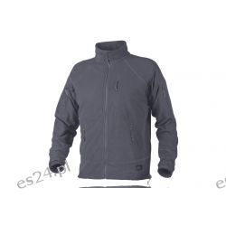 Bluza ALPHA TACTICAL - Grid Fleece - Shadow Grey Odzież, Obuwie, Dodatki