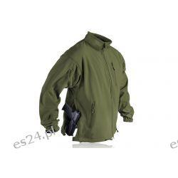 Bluza JACKAL QSA™ - Shark Skin - Olive Green Odzież i bielizna męska