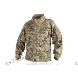 Bluza LEVEL 5 Ver.II - Soft Shell - Camogrom®