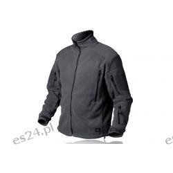 Bluza LIBERTY - Double Fleece - Shadow Grey Odzież i bielizna męska