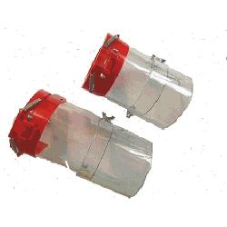 osłona wrzeciona wiertarki kolumnowej(średnica55mm) Wiertarki