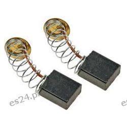 szczotki pilarki EC552 Akcesoria i osprzęt