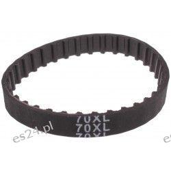 Pasek zębaty 70XL031 Szerokość: 8mm Długość: 177,8 mm Z: 35 Części