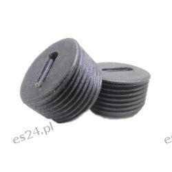 Korki  zatyczki szczotek węglowych 20 mm 2 szt Części