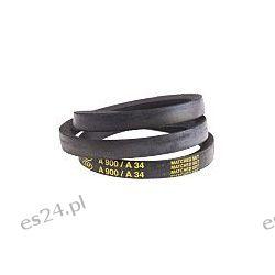 Pasek napędowy, profil A, materiał: PET, guma, 864m x 13mm x 8mm Przemysł