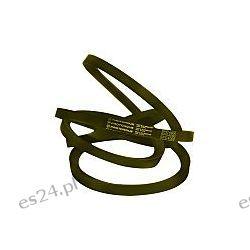 Pasek napędowy, profil SPA, materiał: PET, guma, 732mm x 13mm x 10mm Pneumatyka