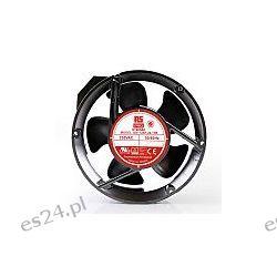 Wentylator osiowy, 230 V AC, 35W, 172 x 51mm, 399.3m³/h, 3200rpm Przemysł