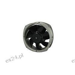 Wentylator osiowy, 230 V AC, 105W, 220 x 200 x 70mm, 824m³/h, 3300rpm Przemysł