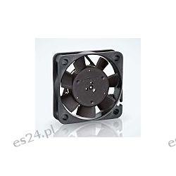 Wentylator osiowy, 24 V DC, 0.8W, 40 x 40 x 10mm, 8m³/h, 5400rpm Przemysł