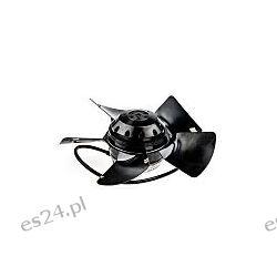 Wentylator osiowy, 230 V AC, 165W, 250 x 83mm, 1740m³/h, 2750rpm Przemysł