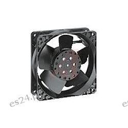 Wentylator osiowy, 230 V AC, 18W, 119 x 119 x 38mm, 123m³/h, 2350obr./min, 4000N Przemysł