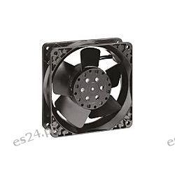 Wentylator osiowy, 230 V AC, 18W, 119 x 119 x 38mm, 160m³/h, 2650obr./min, 4656 Przemysł