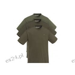 Koszulka myśliwska Pinewood 3-pak 5447 t-shirt Sport i Turystyka