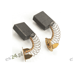 szczotki ukośnicy EC553 Bestcraft