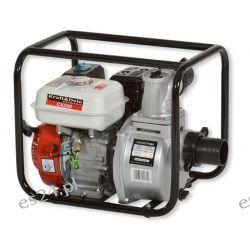 Motopompa pompa spalinowa 2 cale do wody 600l/min