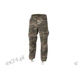 Spodnie CPU® - PolyCotton Ripstop - Legion Forest® Odzież, Obuwie, Dodatki