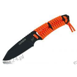 Nóż Gerber BG Bear Grylls Paracord Pozostałe