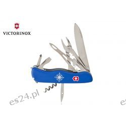 Scyzoryk Victorinox Skipper, niebieski Pozostałe