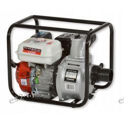 Motopompa pompa spalinowa 2 cale do wody 600l/min Pozostałe