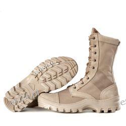 Buty pustynne Sahara 35 P taktyczne Garsing Odzież, Obuwie, Dodatki
