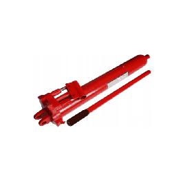 SIŁOWNIK HYDRAULICZNY 12T - 2 X POMPA Narzędzia i sprzęt warsztatowy