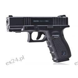 Pistolet gazowy KOLTER RMG-19PRO Pozostałe