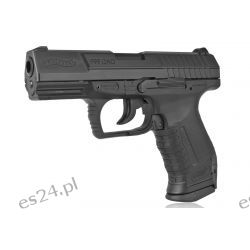 Pistolet ASG Walther P99 DAO GBB CO2