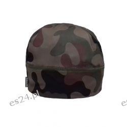 Termoaktywna drapana czapka do biegania WZ93 Pistolety