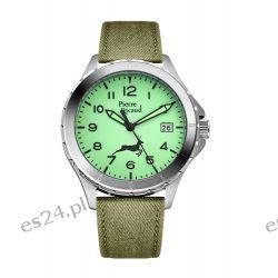 Zegarek myśliwski Pierre Ricaud jeleń Myślistwo