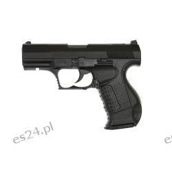 Pistolet sprężynowy ASG Walther P99 Sport i Turystyka