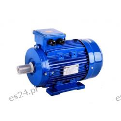 silnik elektryczny jednofazowy 3 kW 220V 1430rpm