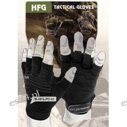 Rękawice HFG HALF FINGER Helikon bez palców RK-HFG-PO-01 Sporty strzeleckie i myślistwo