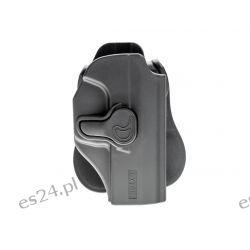 Kabura polimerowa Cytac do pistoletu Walther P99 CY-P99G2 Sporty strzeleckie i myślistwo