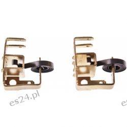 Szczotkotrzymacz ze sprężyną Bosch GWS 6-125 Latarki