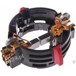 Szczotkotrzymacz i szczotki Bosch GBH 2-26 DRE Pozostałe