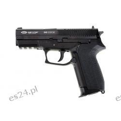 PISTOLET Gletcher USA SS2202 P Blow Back Sporty strzeleckie i myślistwo