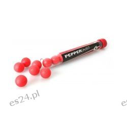 10x Pepperballs - kal.43 Sport i Turystyka