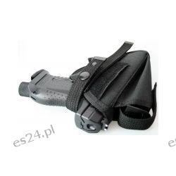 Kabura na pasek do Walther PPQ, P99 Sport i Turystyka
