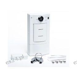 Alarm drzwi z wyłącznikiem kluczykowym, Pentatech DG6 Wyposażenie
