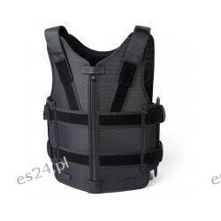 Certyfikowana kamizelka ochronna PRODEF® Mod.III, ochrona przed nożem, krokiem i przecięciem Pozostałe