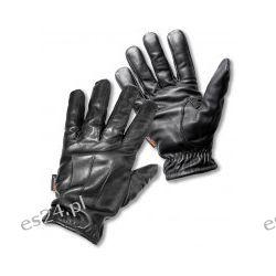 Rękawice ochronne PRODEF®, poziom 5, ochrona przed przecięciem, skóra Pozostałe