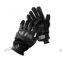 Rękawice ochronne PRODEF® z ochroną przed przecięciem na poziomie 5 Pistolety