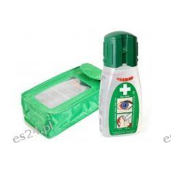 """Neutralizator podrażnień """"Eye-Wash"""" do oczu, 235 ml wraz z etui na pasek Odstraszacze zwierząt"""