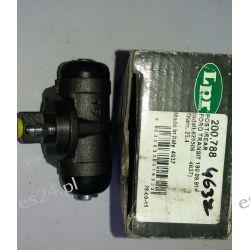 Cylinderek hamulcowy LPR 200788 Ford Tranzit Motoryzacja