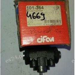 Cylinderek hamulcowy CIFAM 101-364 Motoryzacja